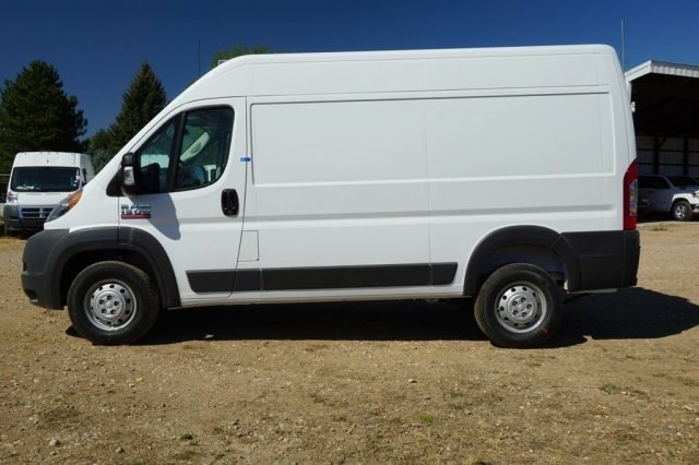 2018 ProMaster 1500 High Roof FWD,  Empty Cargo Van #6638L - photo 3