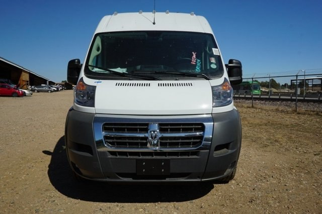 2018 ProMaster 1500 High Roof FWD,  Empty Cargo Van #6638L - photo 6