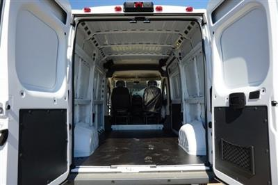 2018 ProMaster 1500 High Roof FWD,  Empty Cargo Van #6638L - photo 2