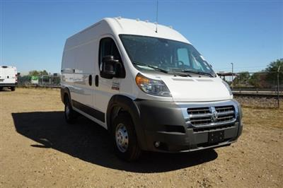 2018 ProMaster 1500 High Roof FWD,  Empty Cargo Van #6638L - photo 5