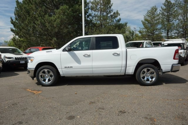 2019 Ram 1500 Crew Cab 4x4,  Pickup #6644L - photo 3