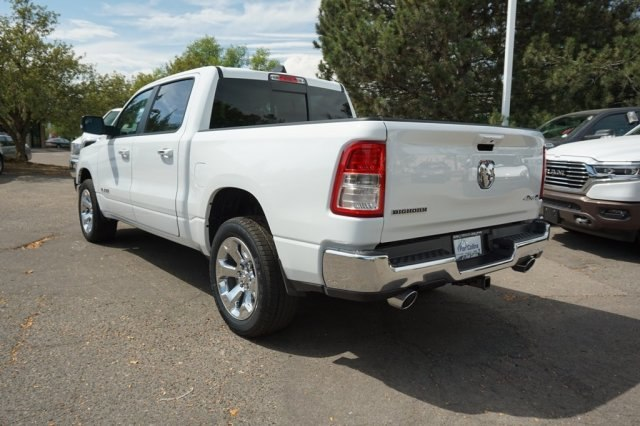 2019 Ram 1500 Crew Cab 4x4,  Pickup #6644L - photo 2