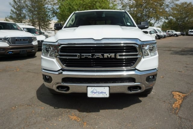 2019 Ram 1500 Crew Cab 4x4,  Pickup #6644L - photo 5