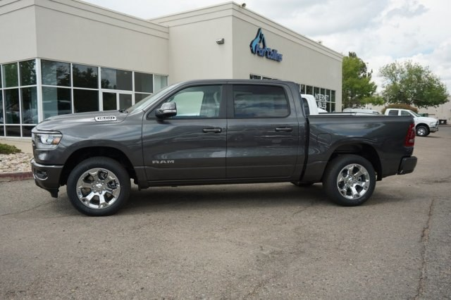 2019 Ram 1500 Crew Cab 4x4,  Pickup #6645L - photo 3