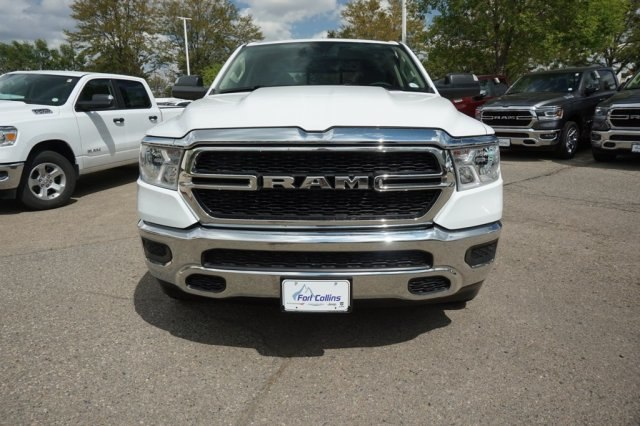 2019 Ram 1500 Crew Cab 4x4,  Pickup #6661L - photo 5