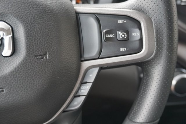 2019 Ram 1500 Crew Cab 4x4,  Pickup #6662L - photo 15
