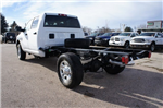 2018 Ram 3500 Crew Cab 4x4,  Cab Chassis #6664K - photo 1