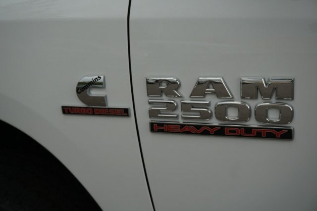 2018 Ram 2500 Crew Cab 4x4,  Pickup #6667L - photo 12
