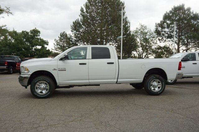 2018 Ram 2500 Crew Cab 4x4,  Pickup #6667L - photo 3