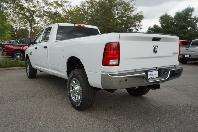 2018 Ram 2500 Crew Cab 4x4,  Pickup #6667L - photo 2