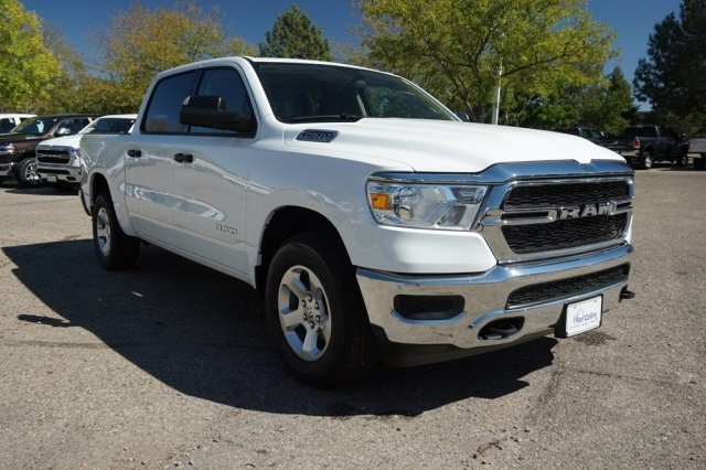 2019 Ram 1500 Crew Cab 4x4,  Pickup #6676L - photo 4
