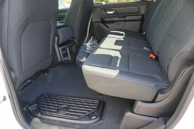 2019 Ram 1500 Crew Cab 4x4,  Pickup #6676L - photo 8