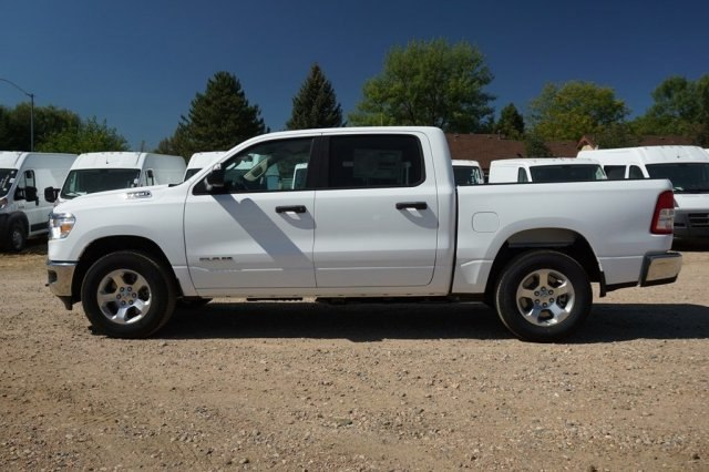2019 Ram 1500 Crew Cab 4x4,  Pickup #6677L - photo 3
