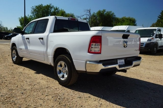 2019 Ram 1500 Crew Cab 4x4,  Pickup #6677L - photo 2