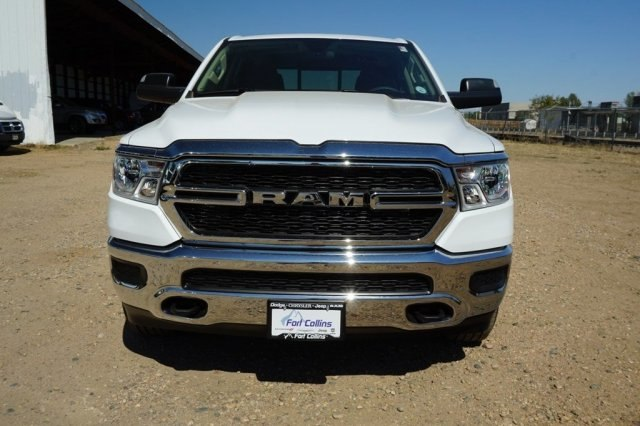 2019 Ram 1500 Crew Cab 4x4,  Pickup #6677L - photo 5
