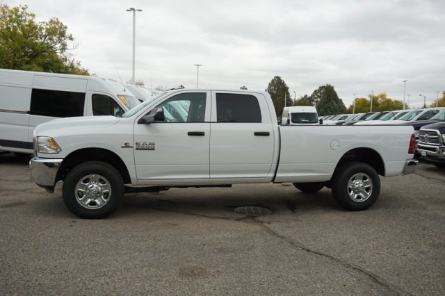 2018 Ram 3500 Crew Cab 4x4,  Pickup #6680L - photo 3