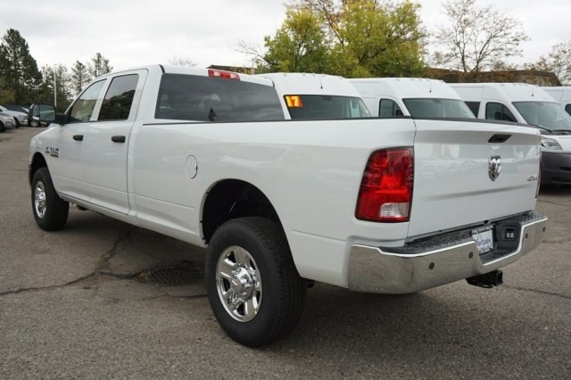 2018 Ram 3500 Crew Cab 4x4,  Pickup #6680L - photo 2