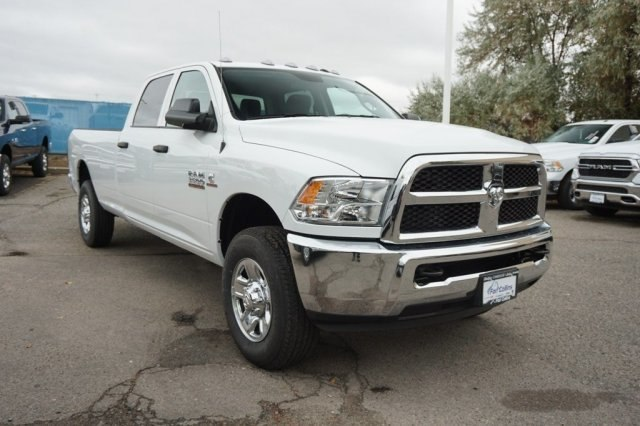 2018 Ram 3500 Crew Cab 4x4,  Pickup #6680L - photo 4