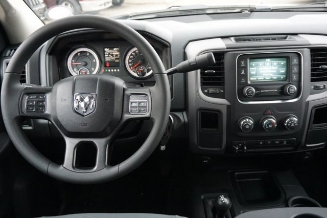 2018 Ram 3500 Crew Cab 4x4,  Pickup #6680L - photo 9