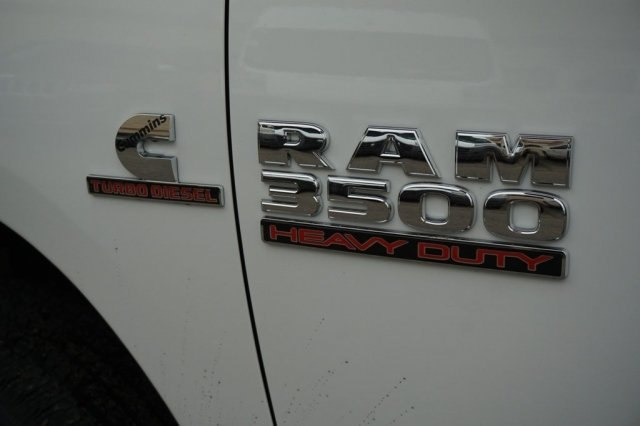 2018 Ram 3500 Crew Cab 4x4,  Pickup #6680L - photo 12