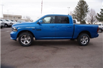 2018 Ram 1500 Crew Cab 4x4,  Pickup #6697K - photo 11
