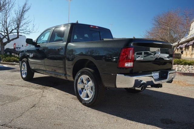 2019 Ram 1500 Crew Cab 4x4,  Pickup #6698L - photo 2