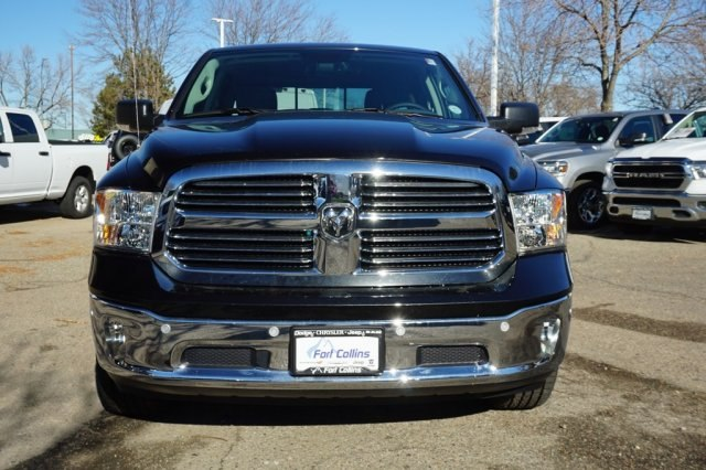 2019 Ram 1500 Crew Cab 4x4,  Pickup #6698L - photo 5