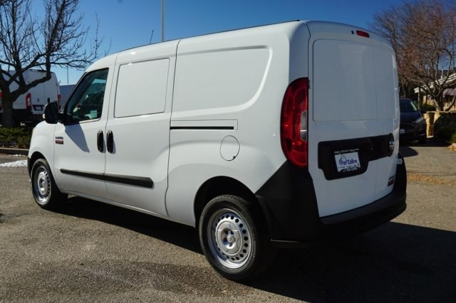 2018 ProMaster City FWD,  Empty Cargo Van #6711L - photo 4