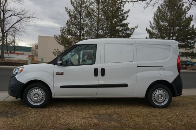 2018 ProMaster City FWD,  Empty Cargo Van #6712L - photo 3