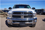 2018 Ram 3500 Crew Cab 4x4, CM Truck Beds RD Model Platform Body #6717K - photo 18