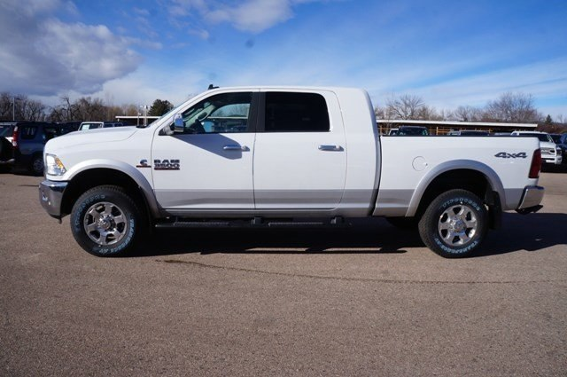 2018 Ram 3500 Mega Cab 4x4,  Pickup #6723K - photo 3
