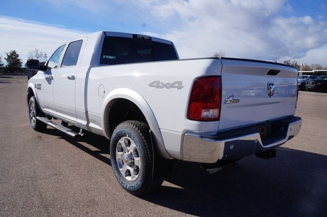2018 Ram 3500 Mega Cab 4x4,  Pickup #6723K - photo 2