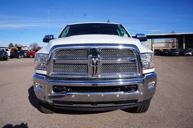 2018 Ram 3500 Mega Cab 4x4,  Pickup #6723K - photo 4