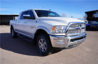 2018 Ram 3500 Mega Cab 4x4,  Pickup #6723K - photo 18