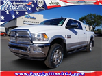 2018 Ram 3500 Mega Cab 4x4,  Pickup #6723K - photo 1