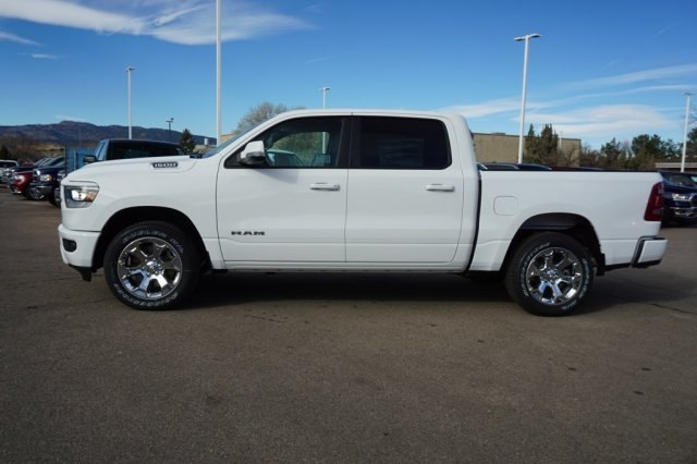 2019 Ram 1500 Crew Cab 4x4,  Pickup #6753L - photo 3