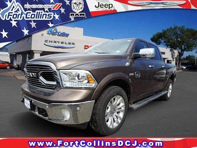 2018 Ram 1500 Crew Cab 4x4,  Pickup #6767K - photo 1
