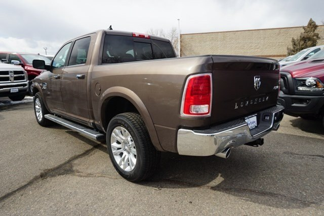 2018 Ram 1500 Crew Cab 4x4,  Pickup #6767K - photo 2