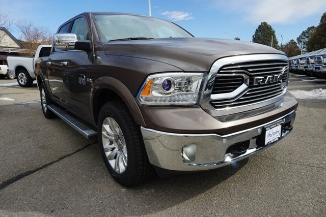 2018 Ram 1500 Crew Cab 4x4,  Pickup #6767K - photo 4