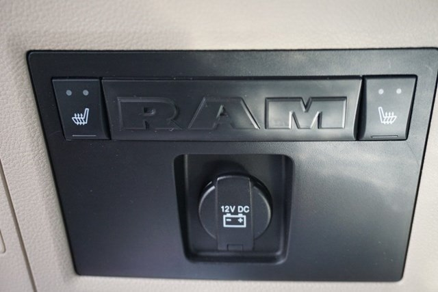 2018 Ram 1500 Crew Cab 4x4,  Pickup #6767K - photo 12