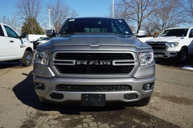 2019 Ram 1500 Crew Cab 4x4,  Pickup #6767L - photo 5