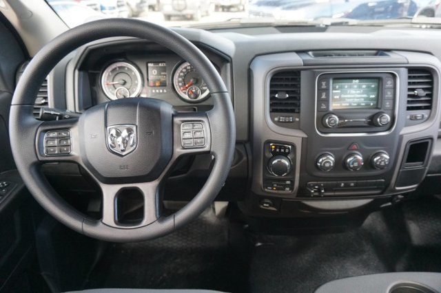 2019 Ram 1500 Quad Cab 4x4,  Pickup #6774L - photo 8