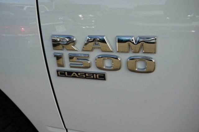 2019 Ram 1500 Quad Cab 4x4,  Pickup #6774L - photo 10