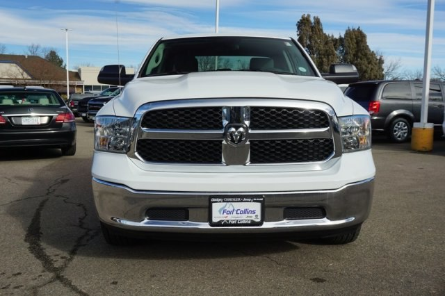 2019 Ram 1500 Quad Cab 4x4,  Pickup #6774L - photo 5