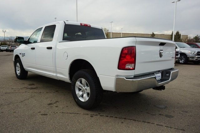 2019 Ram 1500 Crew Cab 4x4,  Pickup #6781L - photo 2