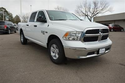2019 Ram 1500 Crew Cab 4x4,  Pickup #6781L - photo 4