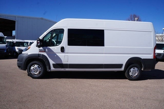 2017 ProMaster 2500 High Roof, Cargo Van #6783H - photo 3