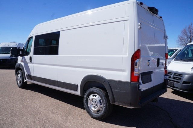 2017 ProMaster 2500 High Roof, Cargo Van #6783H - photo 2