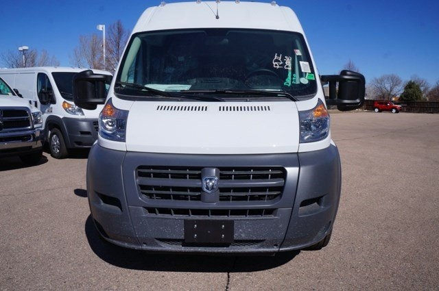 2017 ProMaster 2500 High Roof, Cargo Van #6783H - photo 5