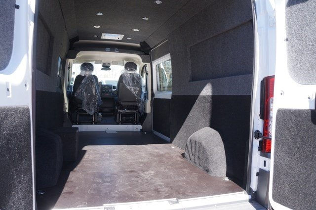 2017 ProMaster 2500 High Roof, Cargo Van #6783H - photo 8